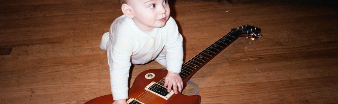 Drew Guitar